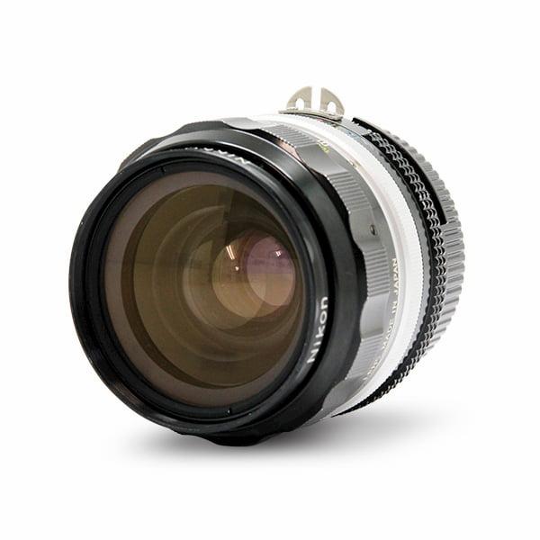 Nikon NIKKOR 35mm