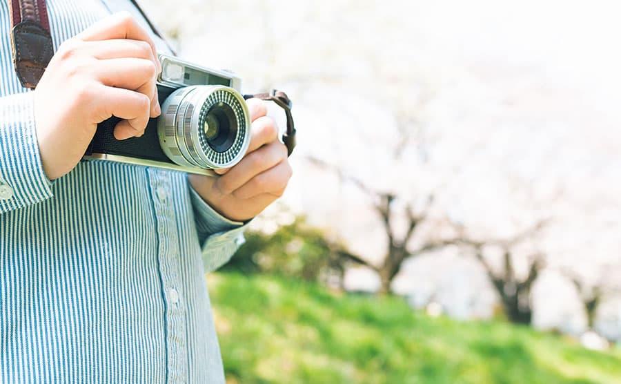 35mmフィルムカメラ | イメージ